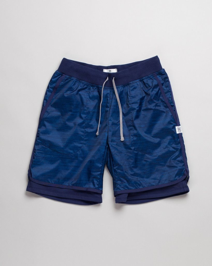 Hybrid Two\ Layer Shorts