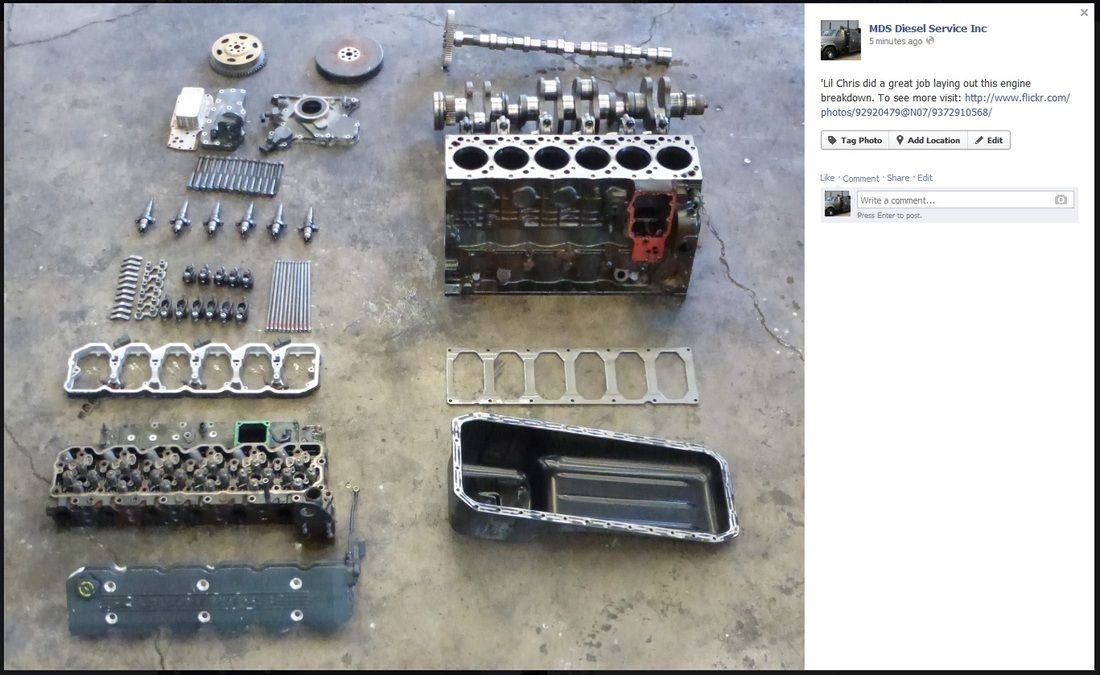 Dodge Cummins Engine Parts Breakout Check It Out Here Too Http Www Flickr Com Photos 92920479 N07 Sets 7215763274432376 Cummins Engine Dodge Cummins Cummins