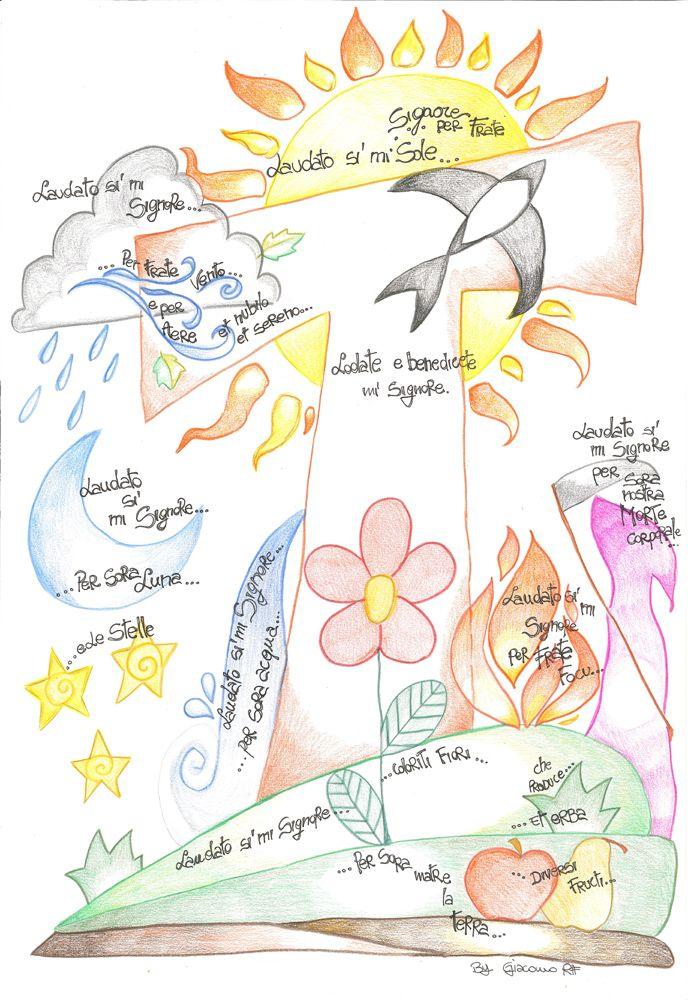 Il Cantico delle Creature 2 by MadlyJack on deviantART ...