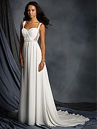Alfred Angelo Couture Signature Wedding Dresses and Bridal Gowns