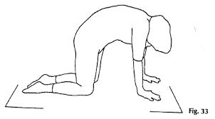 yoga before going to bed  how to fall asleep corpse pose