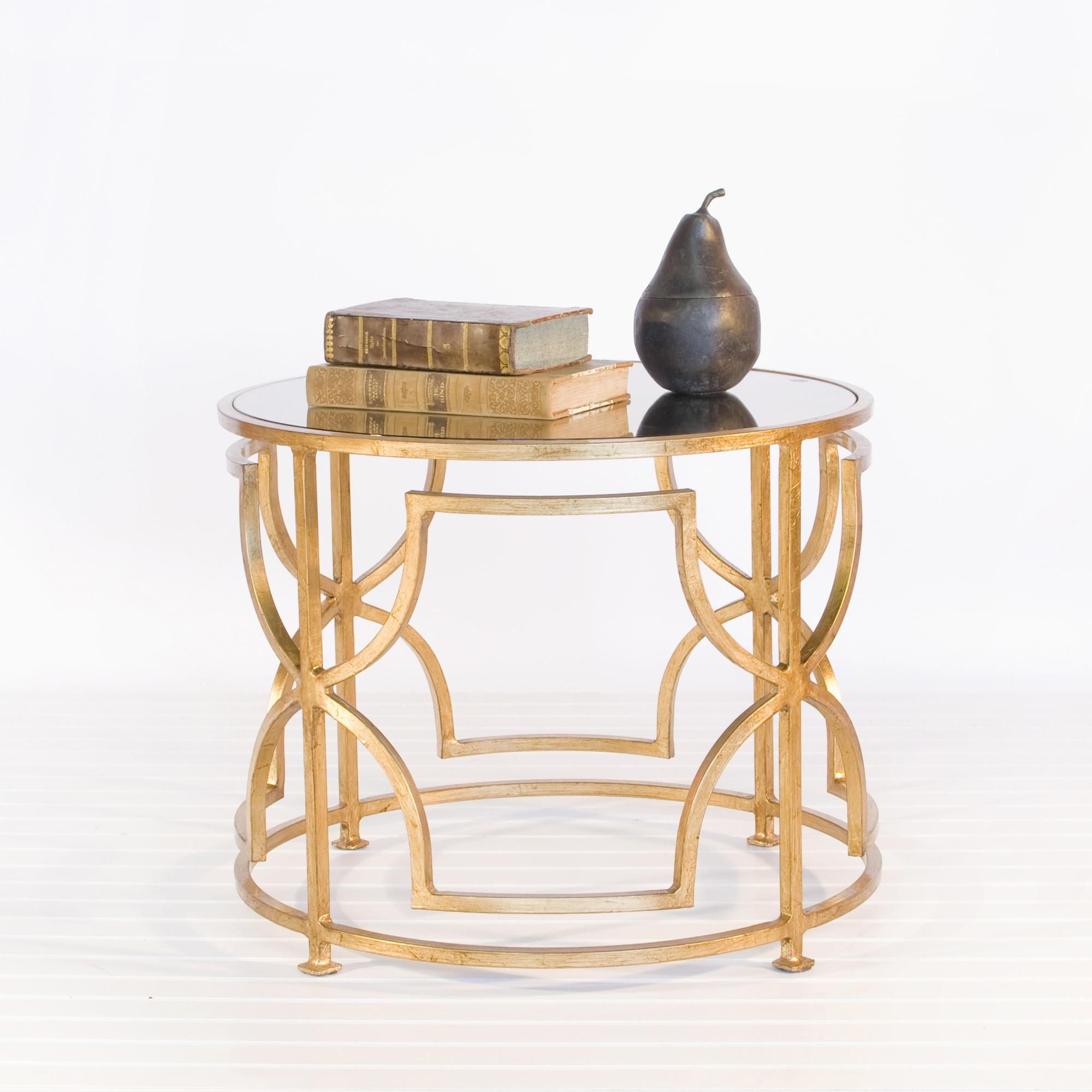 Low Cocktail Table Great For Use In Pairs In Front Of A Sofa