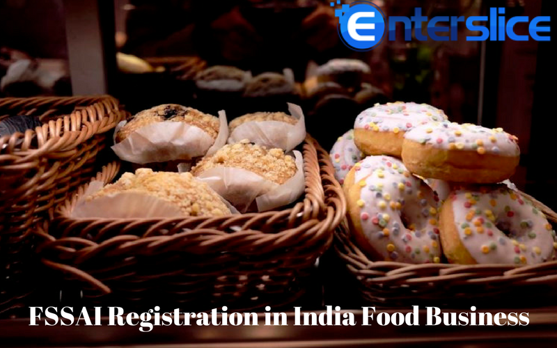 FSSAI Registration is required for those entire food