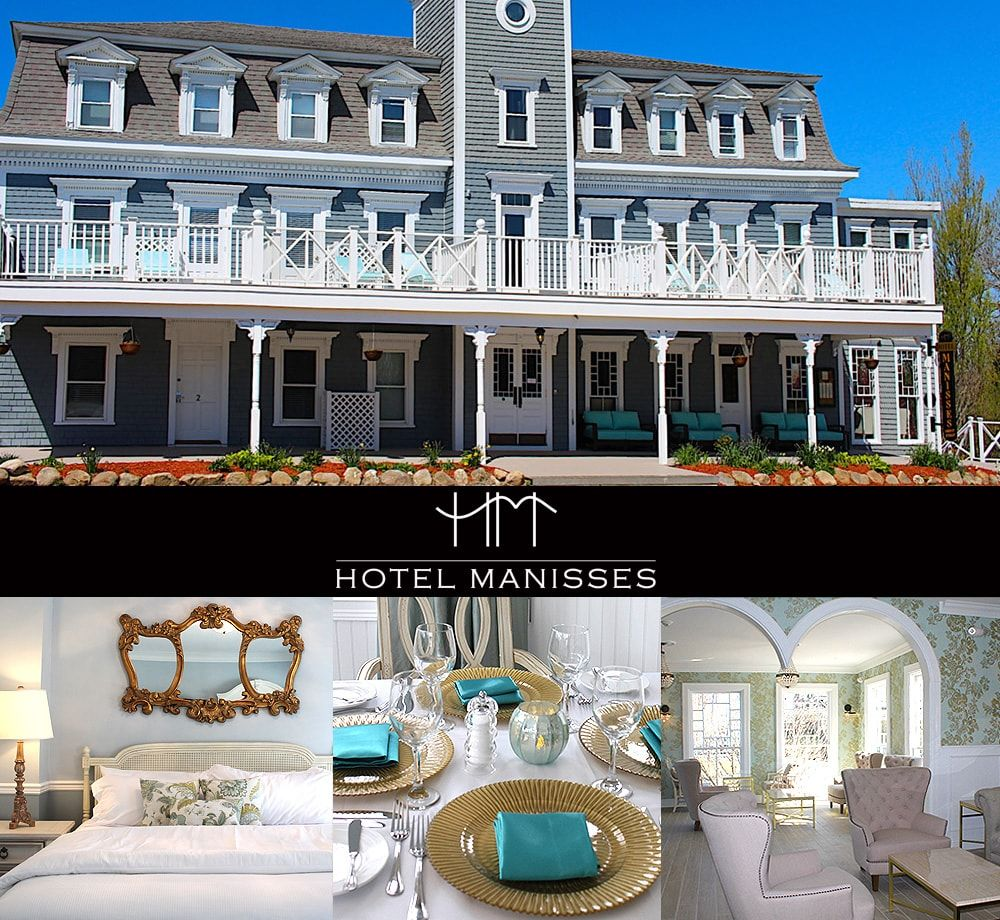 Enjoy The Beauty Of Block Island During Your Stay At Hotel Manisses Travel Pinterest Rhode And Buckets