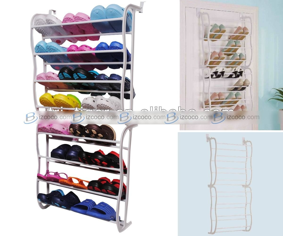 Over The Door Shoe Rack Uses