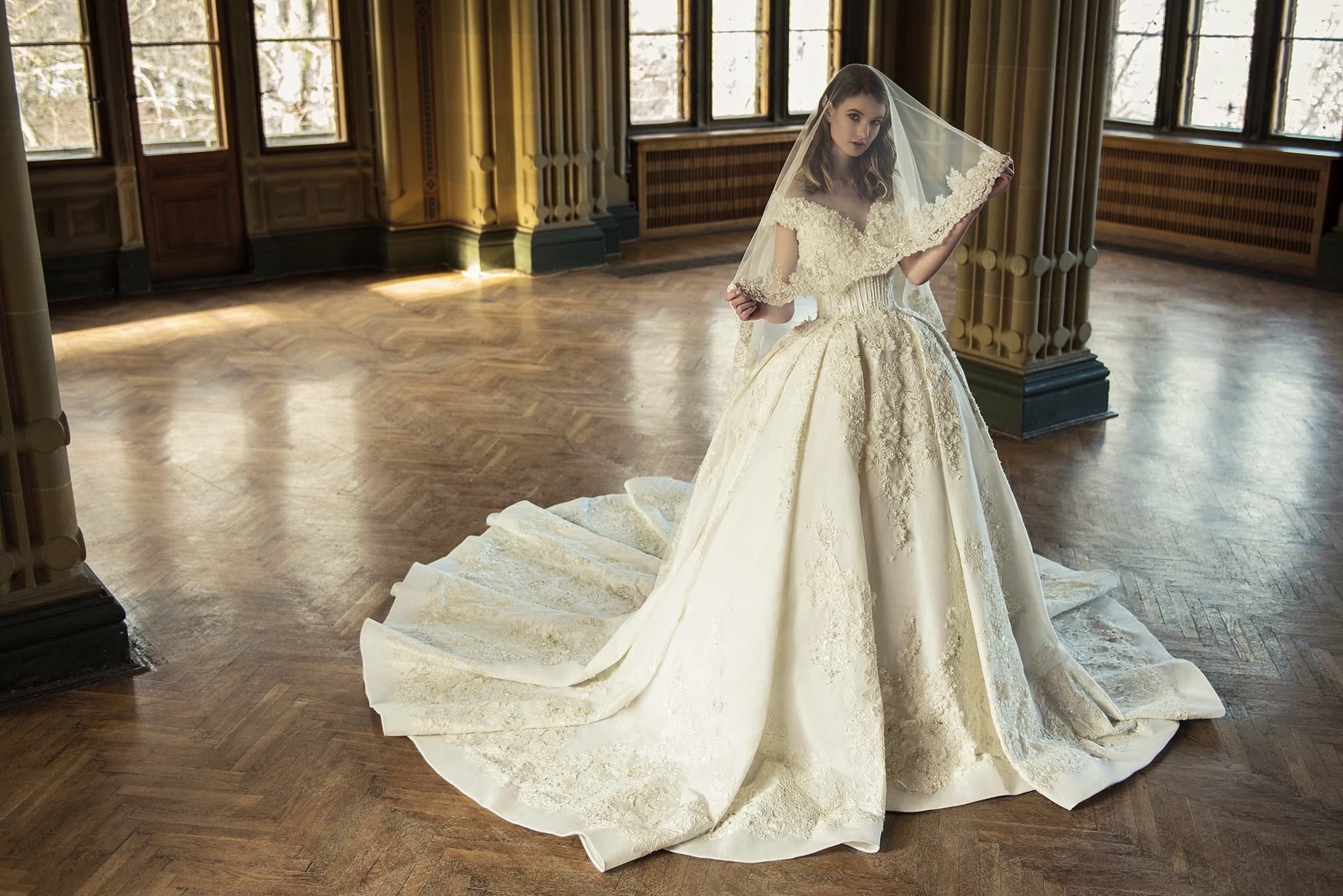 Pin by petra gorog on our big day pinterest wedding dress