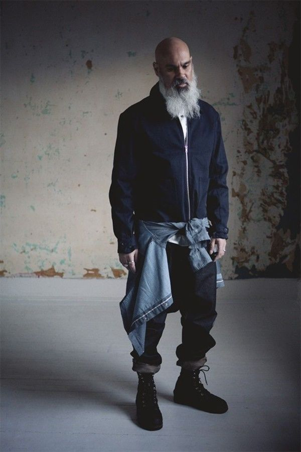 Fine 40 Grey Beard Styles To Look Devastatingly Handsome Grey Grey Hairstyle Inspiration Daily Dogsangcom