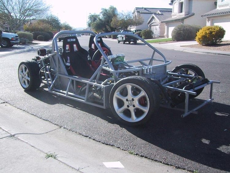 Make Your Own Car >> Make Your Own Car With Rebuilt Chassis Pictures Of Make Your