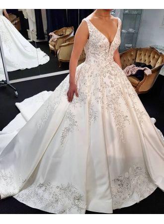 promo code 352a6 0bab4 Billige Brautkleider Online | Elegante Hochzeitskleider ...