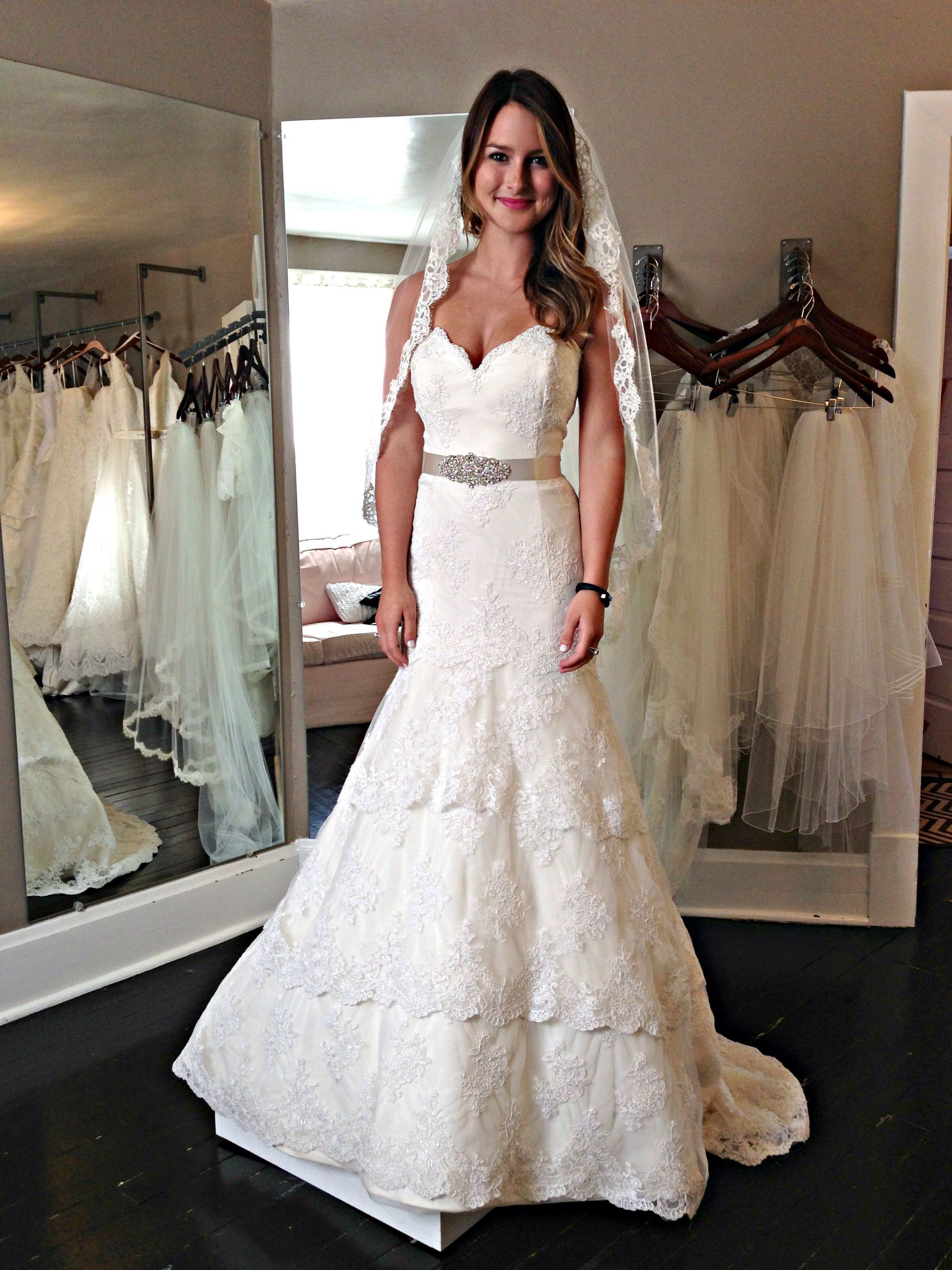 Tara Keely Style 2206. Twirl Boutique Lexington, KY | And be married ...