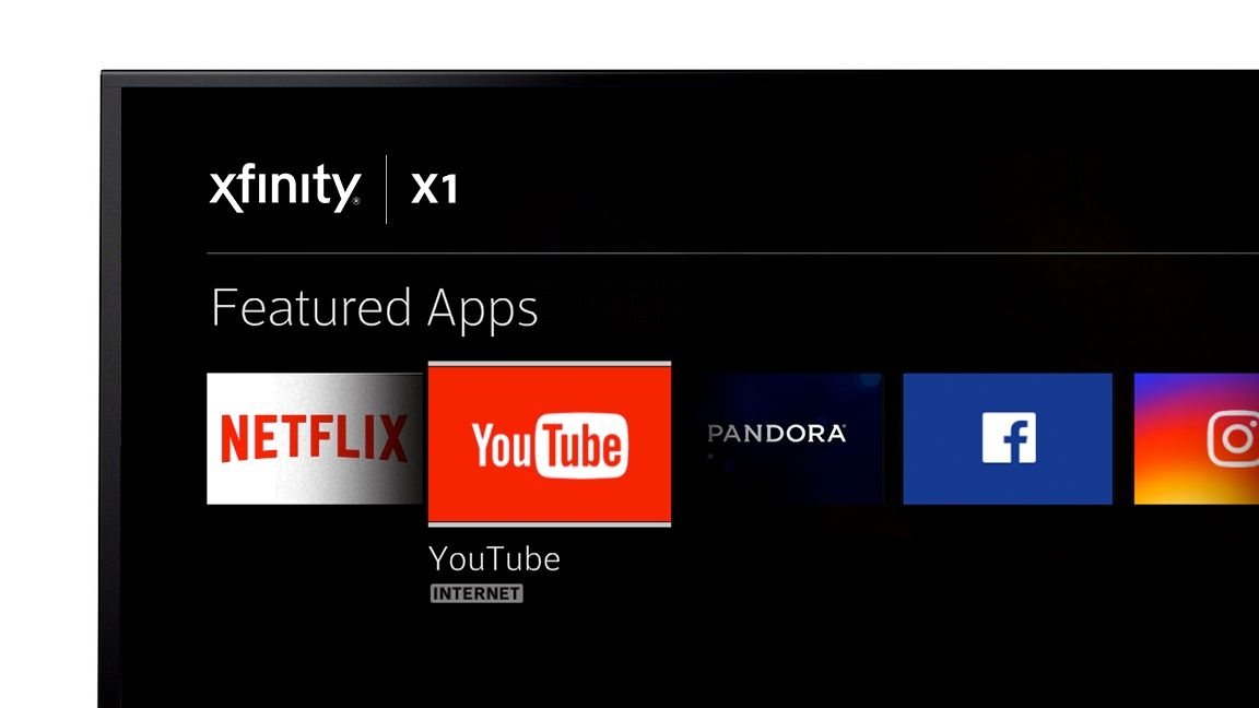 Comcast And Google To Integrate YouTube Into Xfinity X1 #Android #MWC17 #Google #news