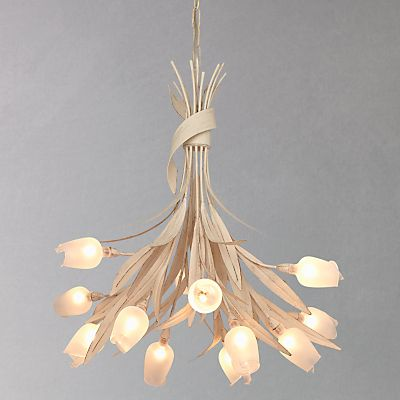 buy john lewis idalia ceiling light online at johnlewis. Black Bedroom Furniture Sets. Home Design Ideas