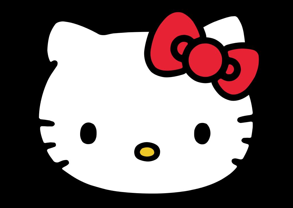 1c7790e03 Hello Kitty logo - Hello Kitty – Boarische Wikipedia   cairn stone ...