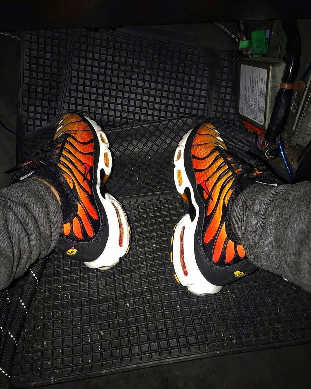 Tigers 2018 @icee__gram #sneakerheads