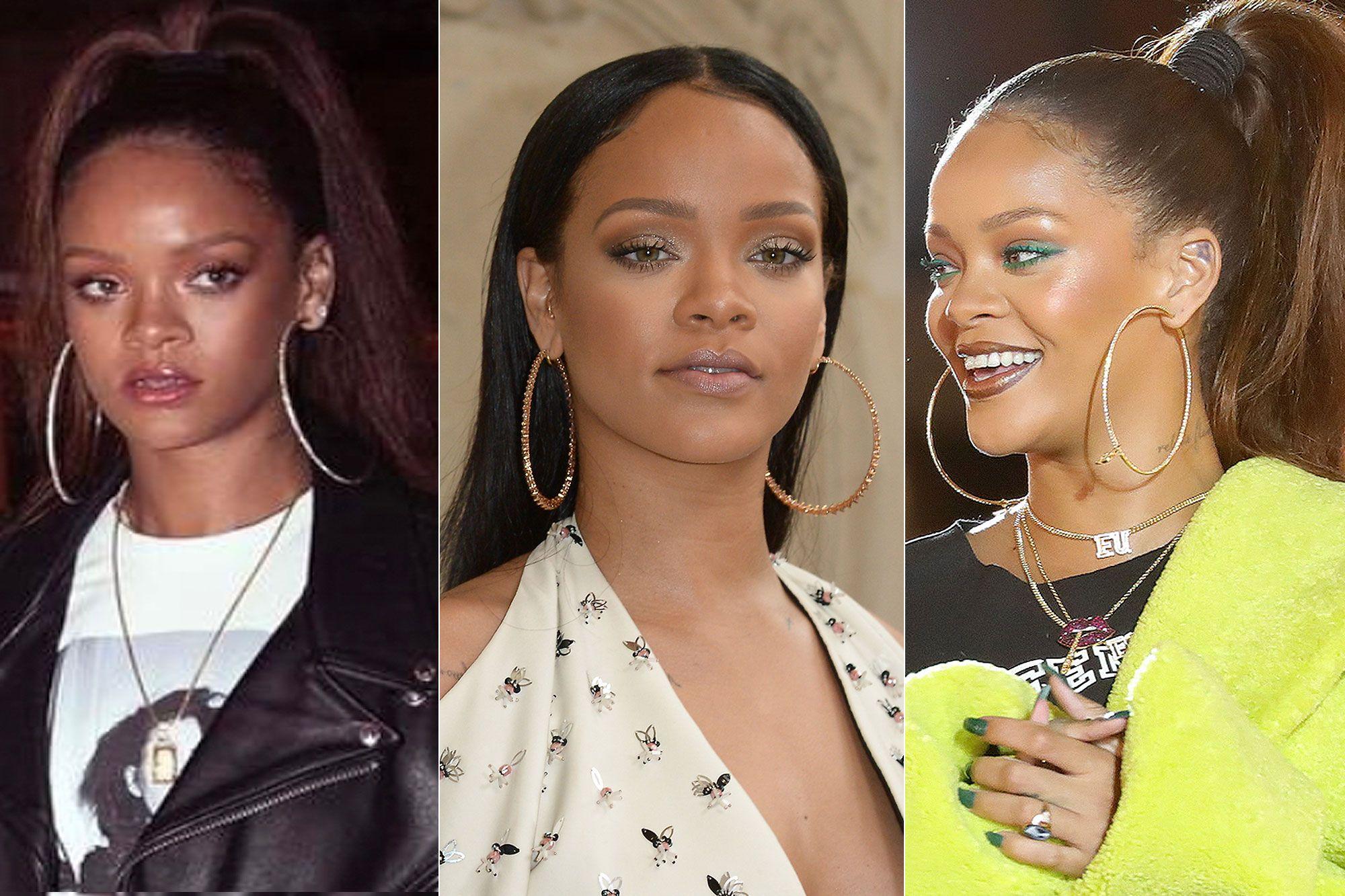 Go Gold Earrings Making A Comeback In 2018 Https