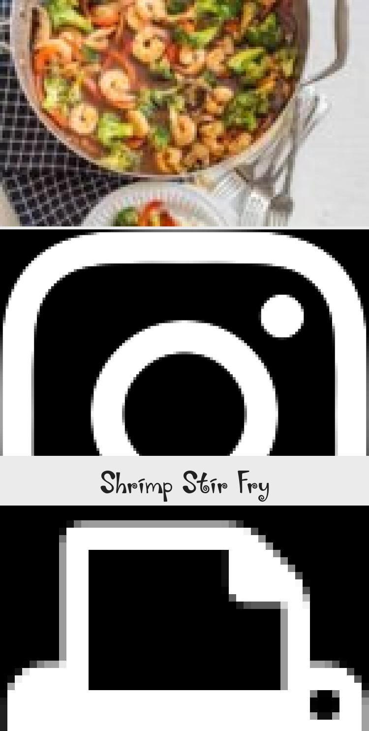 Photo of Shrimp Stir Fry – Recipes For Dinner