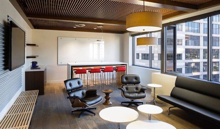 Bluebeam office by des architects engineers pasadena - Interior design jobs in california ...