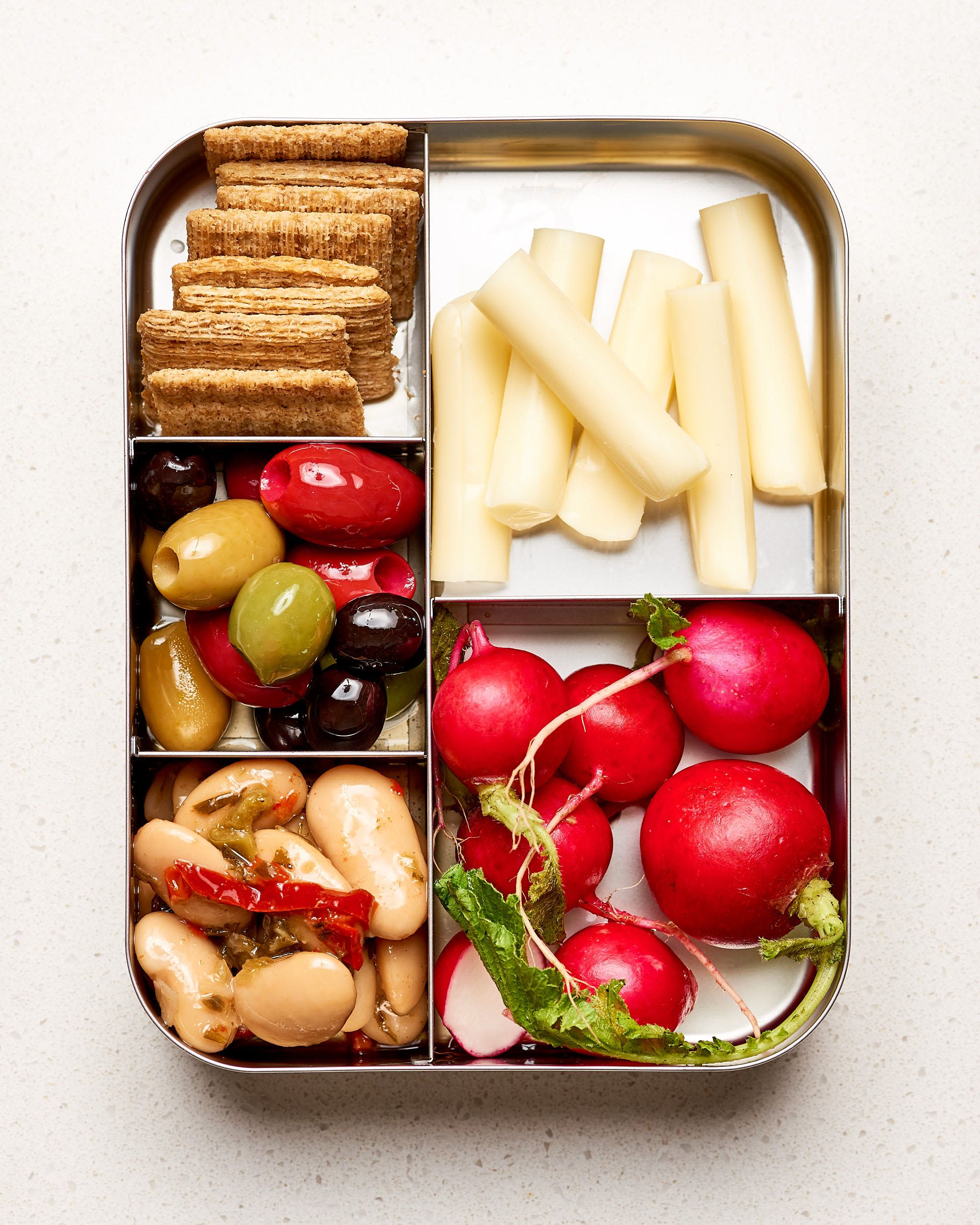 10 Easy Lunch Box Ideas for Vegetarians Vegetarian lunch