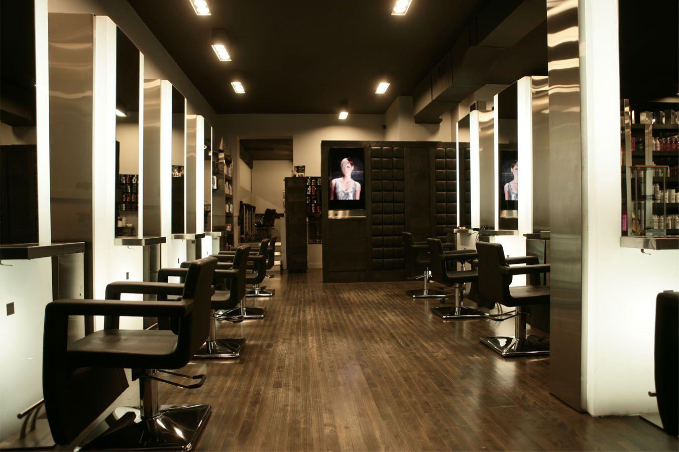 17 meilleures idées à propos de Salon De Coiffure Montreal sur ...