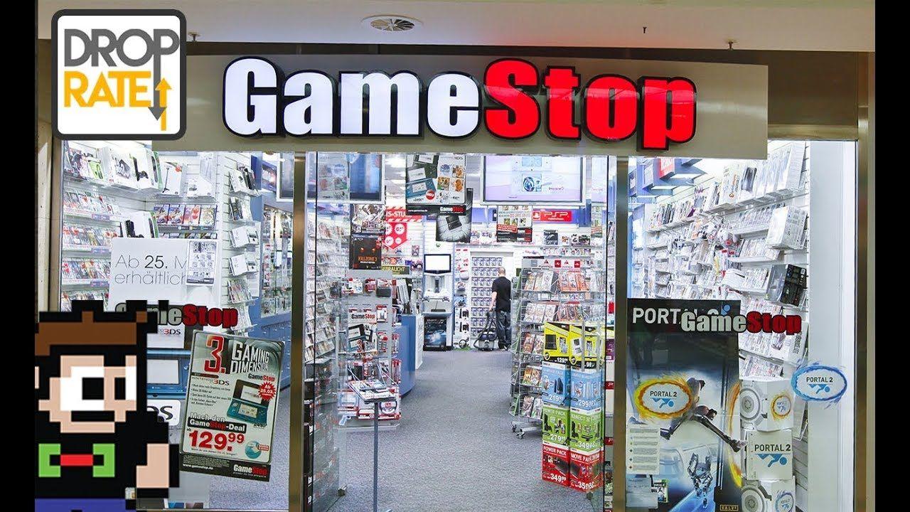 Gamestop Closing 200 Stores. Whats Next? Gregg Talks
