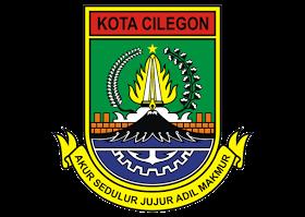 Logo Kota Cilegon Vector Lambang Negara Gambar Gambar Kota