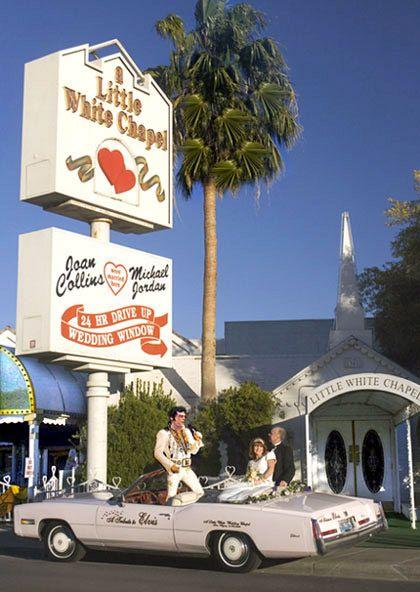 Little White Chapel Las Vegas Las Vegas Old Vegas Las Vegas Grand Canyon