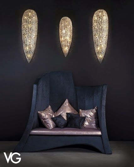 Interior Design Community For Designers On Google Plus Network And Learn Wall Lamp Furniture Design Home Decor