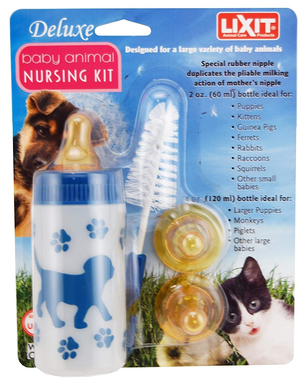Lixit Baby Bottle Nursing Kit 4 Oz Hope That You Love The Image This Is An Affiliate Link Nurse Kit Baby Bottles Dog Feeding