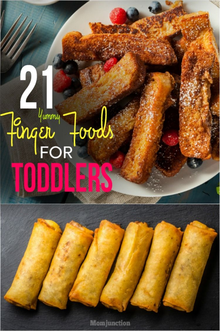 21 healthy finger foods for toddlers food toddler