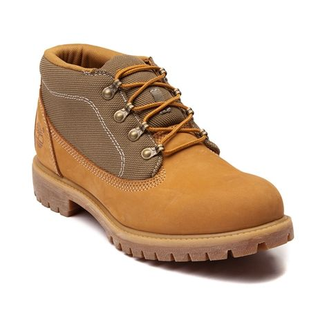 Last Casual Shoes - Mens Timberland 6