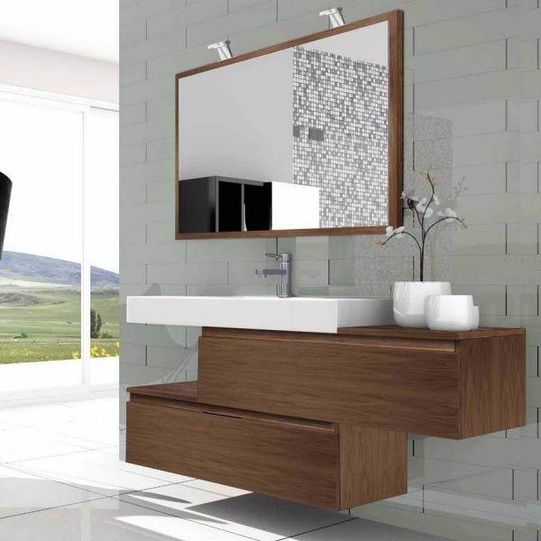 muebles de bao de diseo  baos modernos  Muebles para