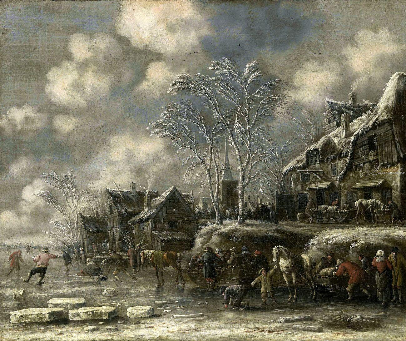 Картинки по запросу winter scene