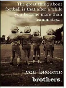 Football Family Inspirational Football Quotes Football Quotes
