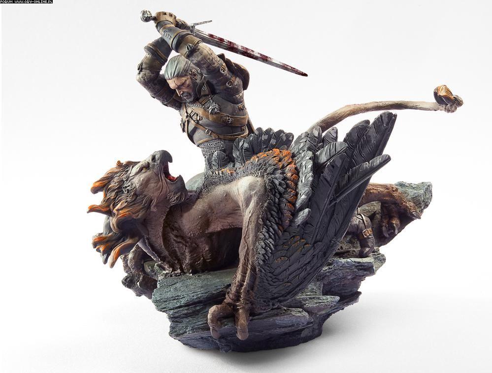 witcher 3 statue - Google 검색