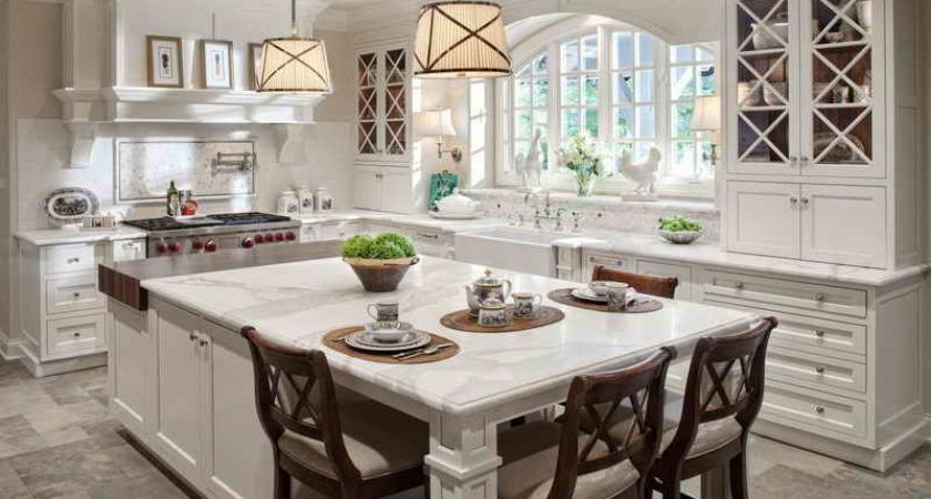 kitchen designs for new homes | Awesome Free Standing ...