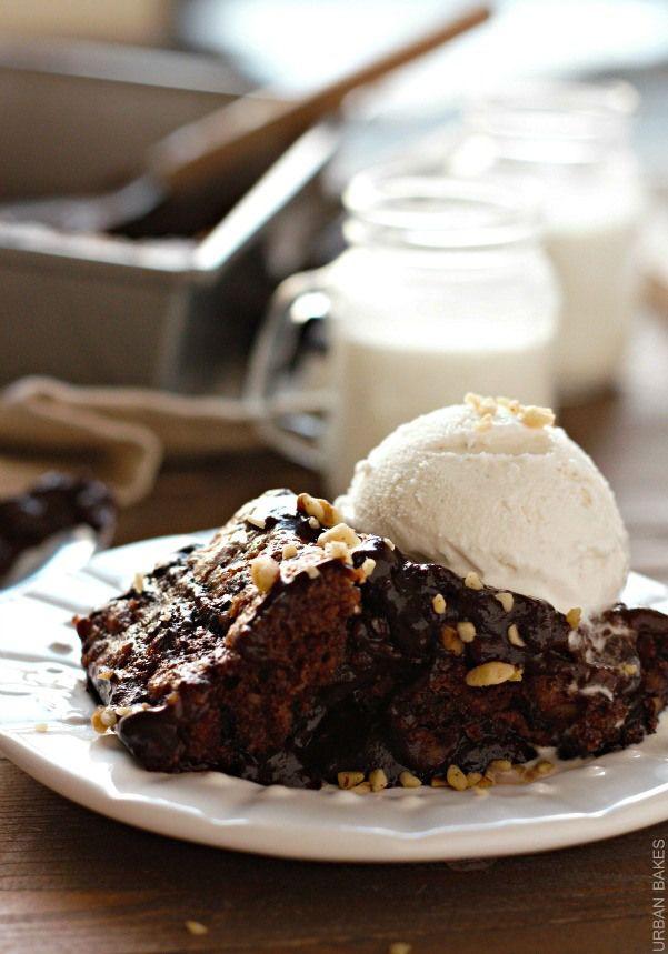 Chocolate Fudge Cake | urbanbakes.com