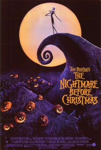 Halloween 2020 Watch Online Putlocker The Nightmare Before Christmas' Prints   | AllPosters.in 2020