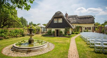Take A Look At Marleybrook House Quirky Wedding Venue Situated Near Canterbury In Kent Enjoy The History Of Charming Seventeenth Century Country