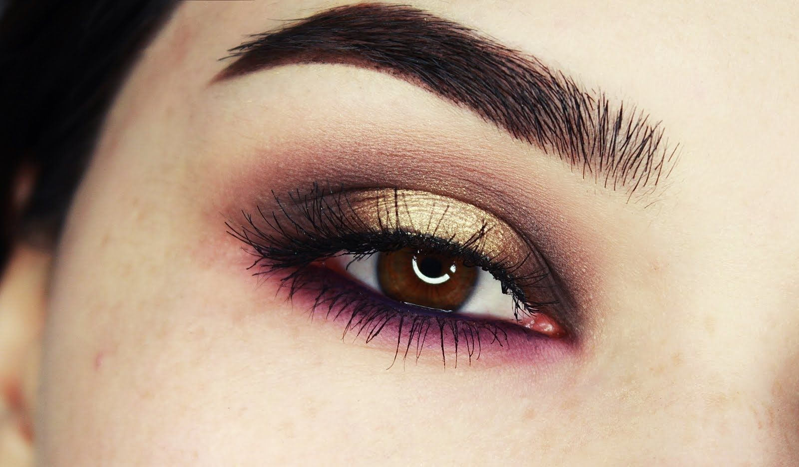 Different smokey eyes makeup tutorial mac soft ochre paint pot mug different smokey eyes makeup tutorial mac soft ochre paint pot mug beaches and cream mac soft baditri Image collections