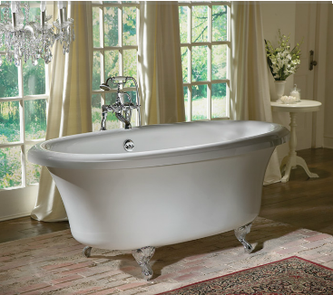 Aquatic Air Bath Tubs