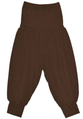 Kids Childrens Girls Dance Wear Harem Ali Baba Baggy Pants Trousers in Ages 7-8 11-12 /& 13 9-10