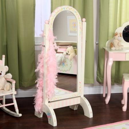room - Mirror For Girls Room