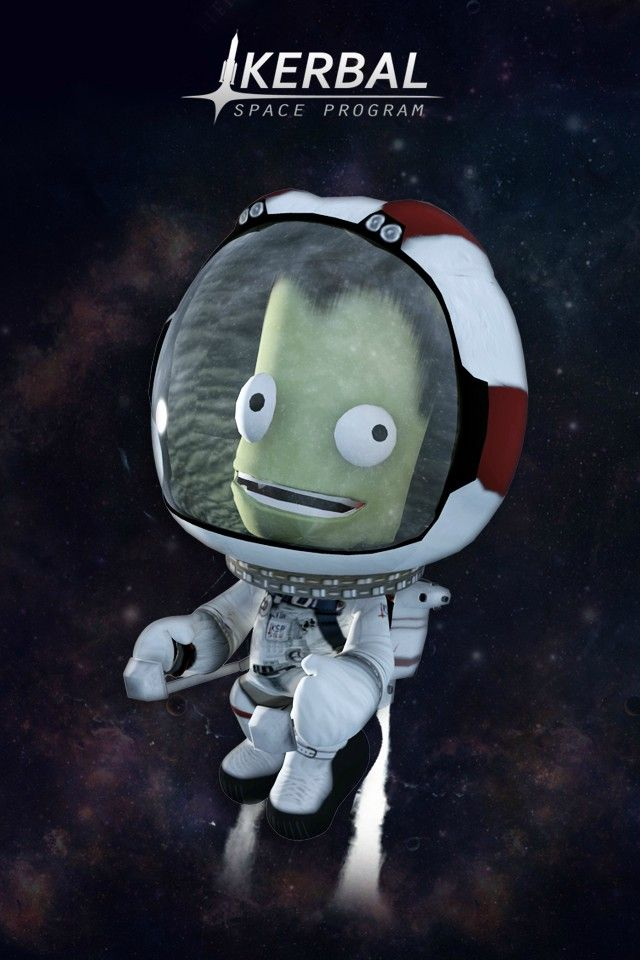 Kerbal Space Program Iphone Wallpaper Pics About Space
