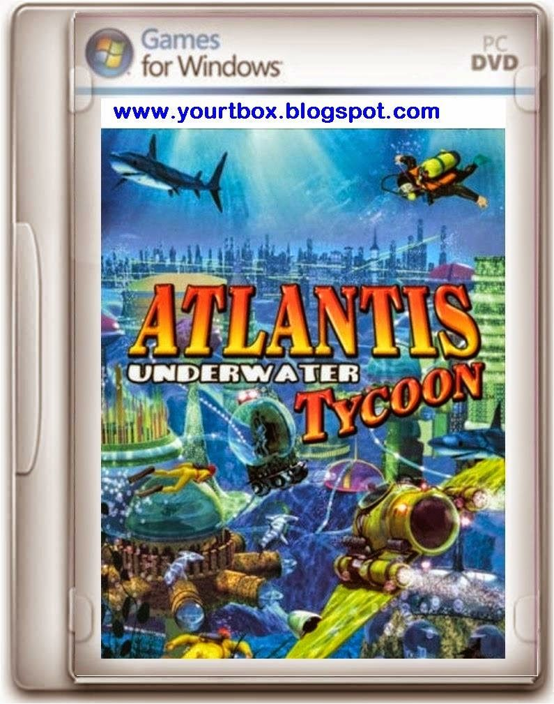 atlantis underwater tycoon pc game free download yourtbox free