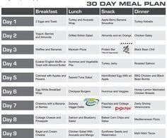 9 day shred diet
