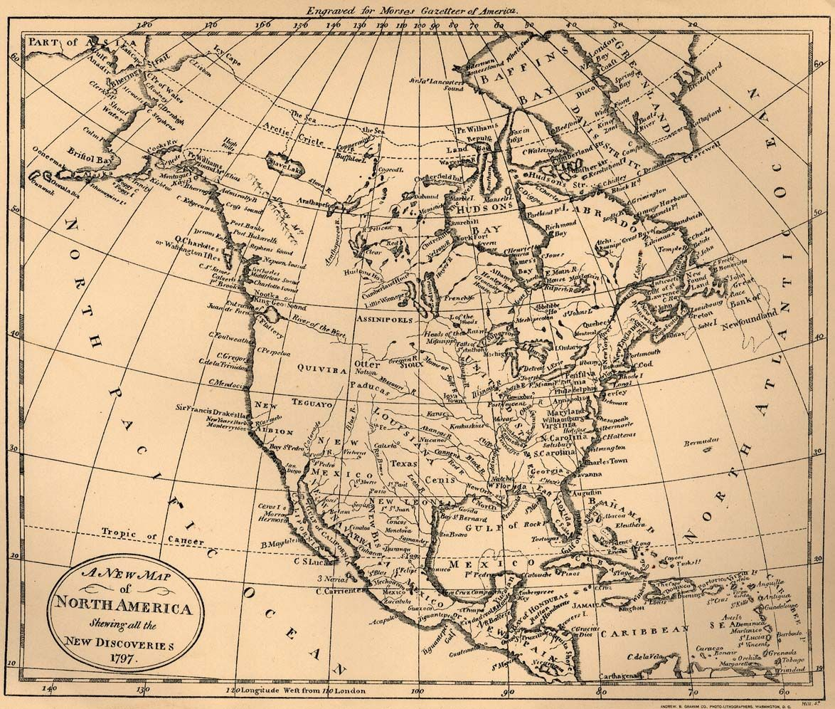 Public Domain Historical Maps Public Map Of The United States - Old us map