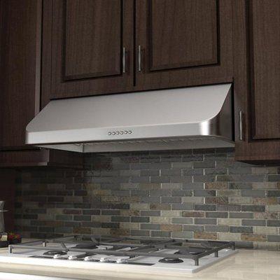 Zline Kitchen And Bath 48 900 Cfm Ducted Under Cabinet Range Hood Under Cabinet Stainless Steel Range Hood Kitchen Bath