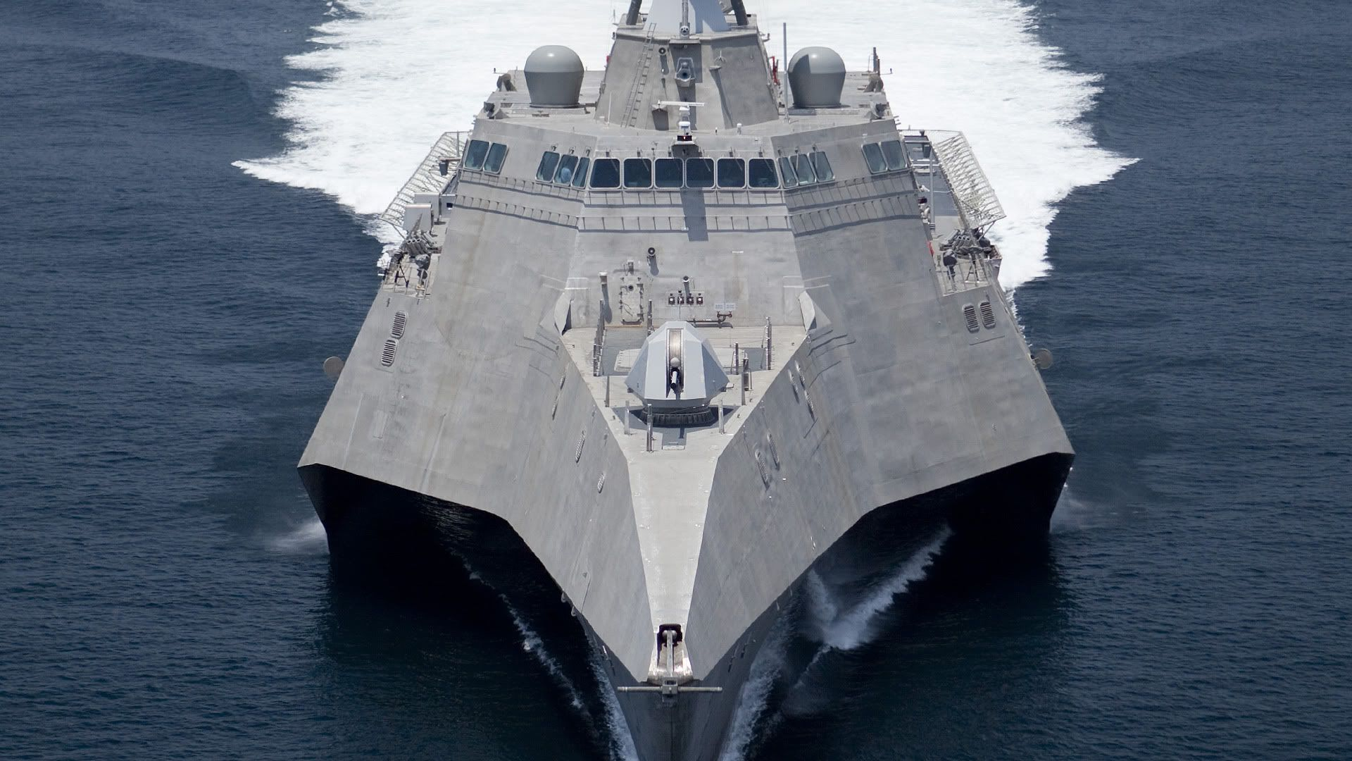 navy | THE U.S. NAVY'S LITTORAL COMBAT SHIP (LCS) HIGH SPEED SURFACE SHIPS ...