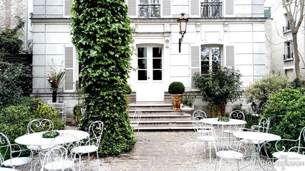 Hôtel Particulier Montmartre, Paris