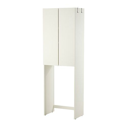lill ngen armario para lavadora blanco m belf e ikea und badezimmer. Black Bedroom Furniture Sets. Home Design Ideas